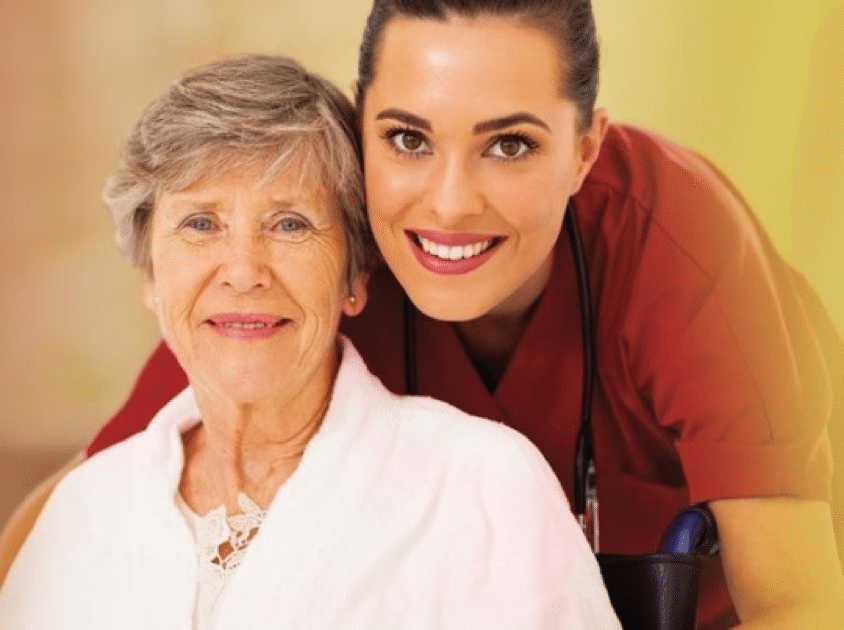 "Family caregivers need breaks too. Learn how home care in Cincinnati OH can help with ""respite care"". Queen City Elder Care is here to help. Read more."