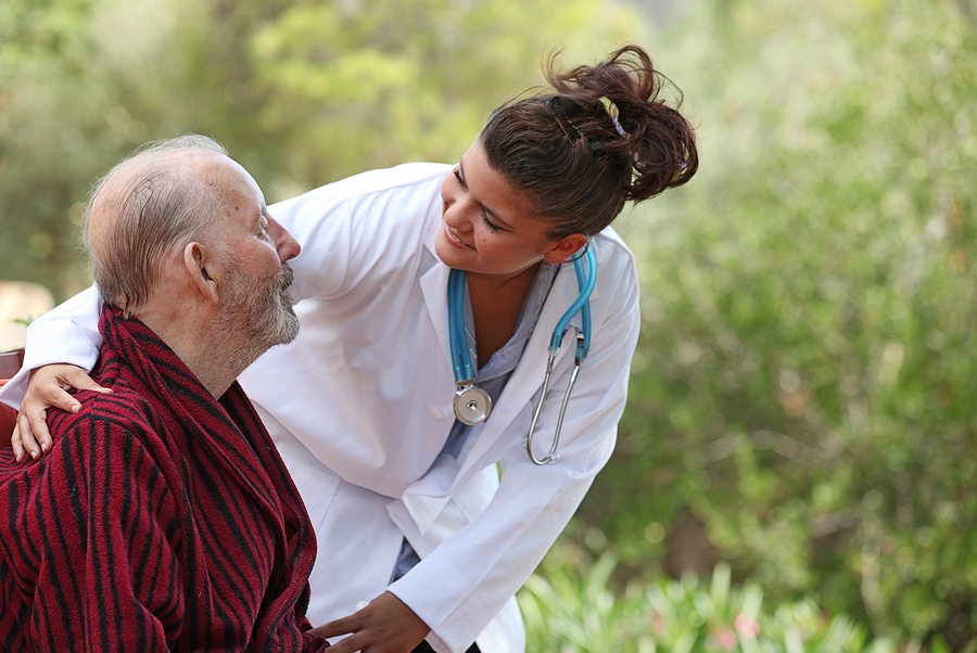 Home Care Services in Madeira OH: Senior Tips For Living With Chronic Conditions