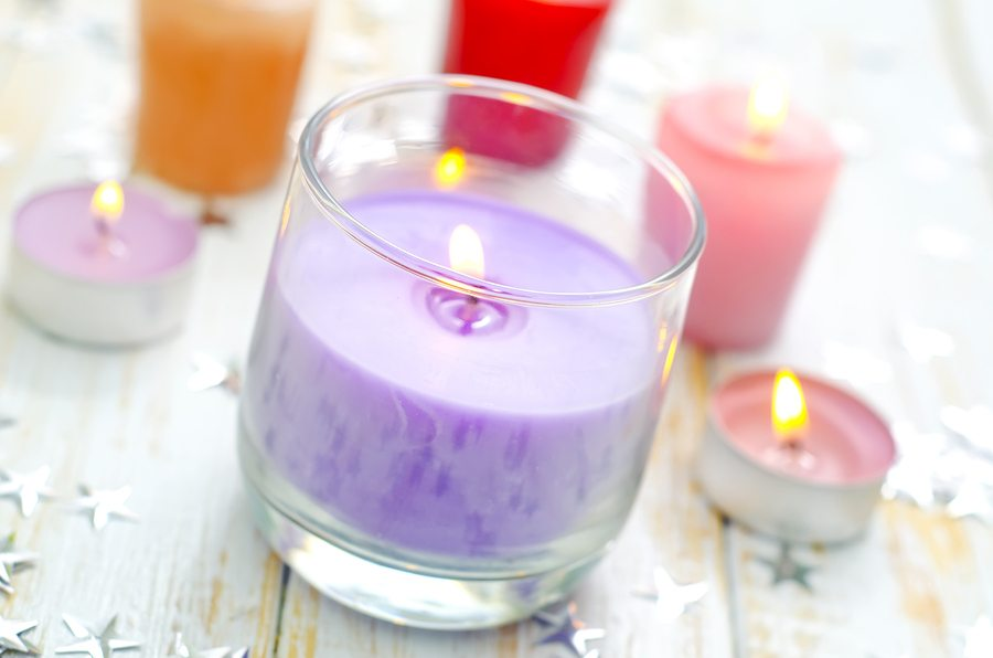 Caregiver in Robinson Twp. OH: Elderly Aromatherapy