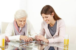 Homecare in Loveland OH: Relieving Stress