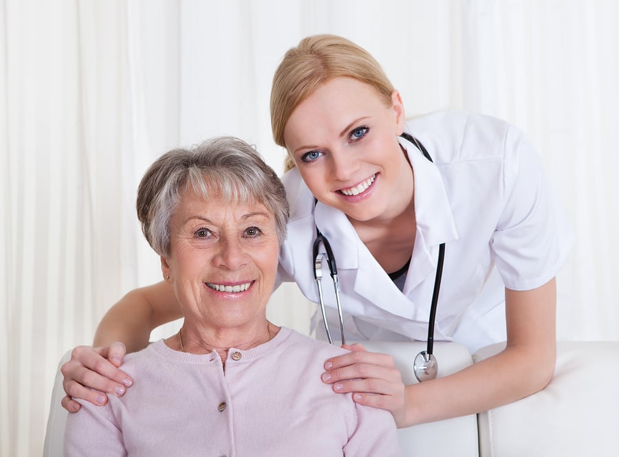 Home Health Care in Wyoming OH: High Blood Pressure Symptoms