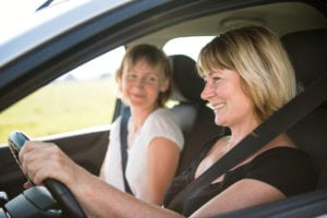 Home Care Services in Hyde Park OH: Senior Driving Compromises