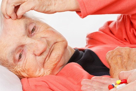 Home Care Services in Amberley OH: Dementia Tips