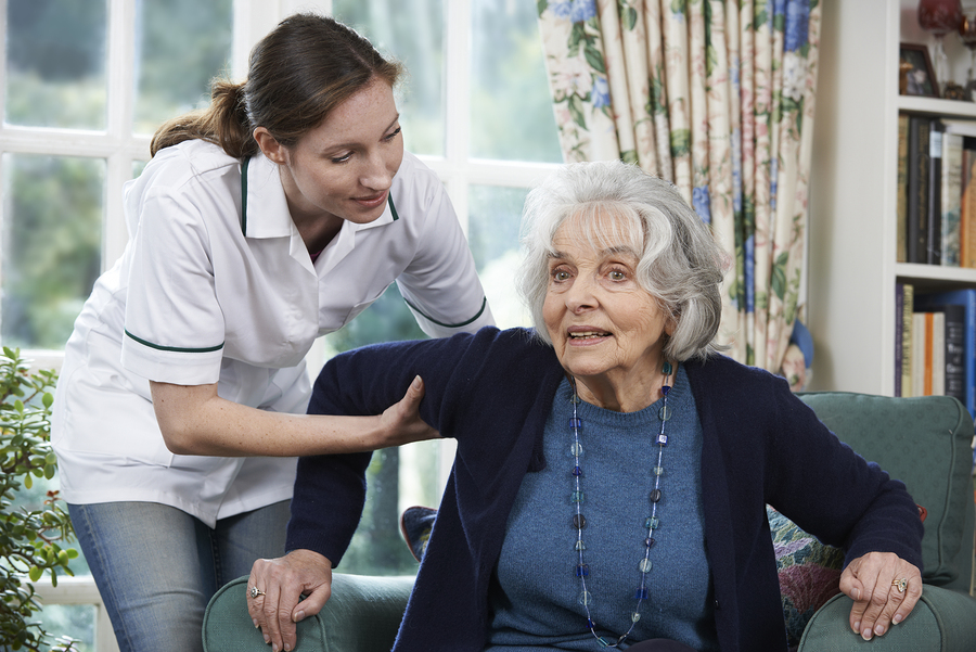 Home Care in Anderson OH: Growing Senior's Needs