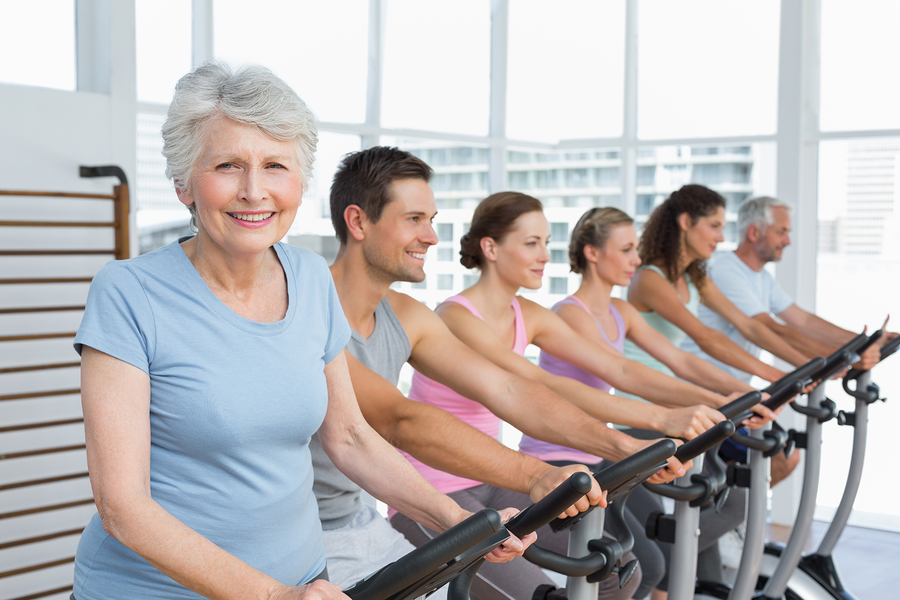 Homecare in Indian Hill OH: Getting Seniors to Exercise