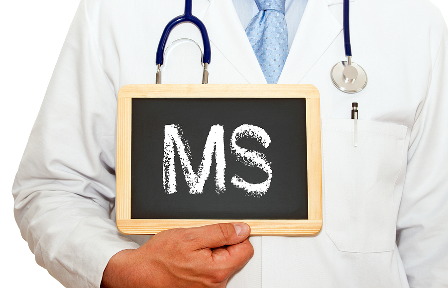Home Care Services in Mason OH: Multiple Sclerosis