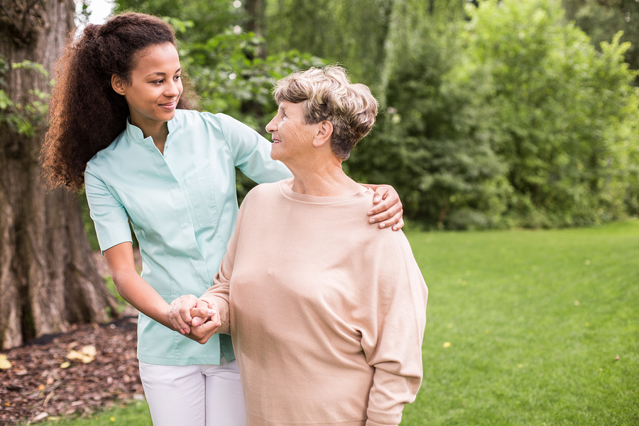 Home care in Cincinnati
