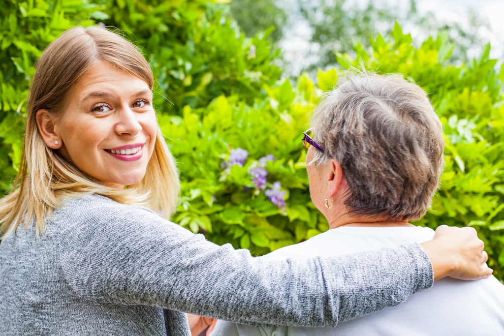 Home Care in Madeira OH: Best Senior Care
