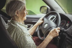 Homecare Montgomery OH - Four Steps for When Your Senior Is Ready to Quit Driving