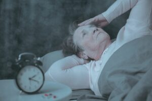 Elderly Care Loveland OH - Four Reasons Your Senior's Sleep Schedule Is Off