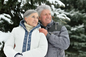 Home Care Services Mason OH - Preventing Falls in the Elderly During the Winter