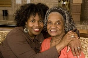 Elder Care Montgomery OH - How Can You Help if Your Senior Wants to Quarantine in Place?