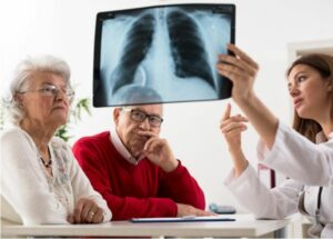 Home Care Services Indian Hill OH - Queen City Elder Care Can Help Medical Professionals Treat Pneumonia and Flu at Home