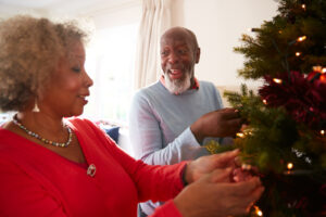 In-Home Care Wyoming OH - How Can In-Home Care Help Older Adults Who Are Alone During the Holidays?