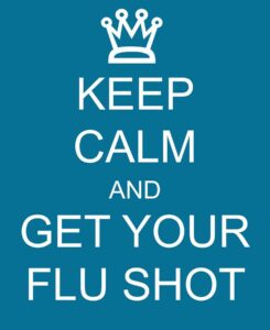 Senior Care Amberley OH - Protecting Your Parent from Cold and Flu