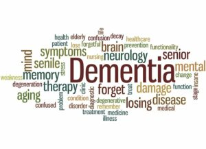 Caregiver Wyoming OH - What Can You Do if Your Senior Has Dementia and Doesn't Want Help?