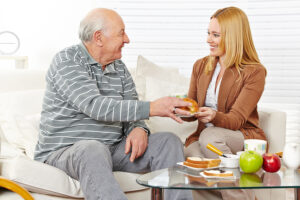 Senior Care Villa Hills KY - Discussing 'Senior Care' with Your Parents