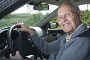 Personal Care at Home Hyde Park OH - Is It Safe For Your Older Parent to Drive?