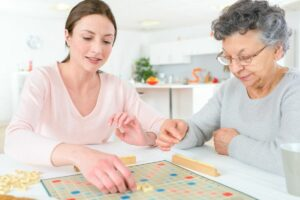 Home Care Assistance Villa Hills KY - Indoor Games to Prevent Rainy Day Boredom